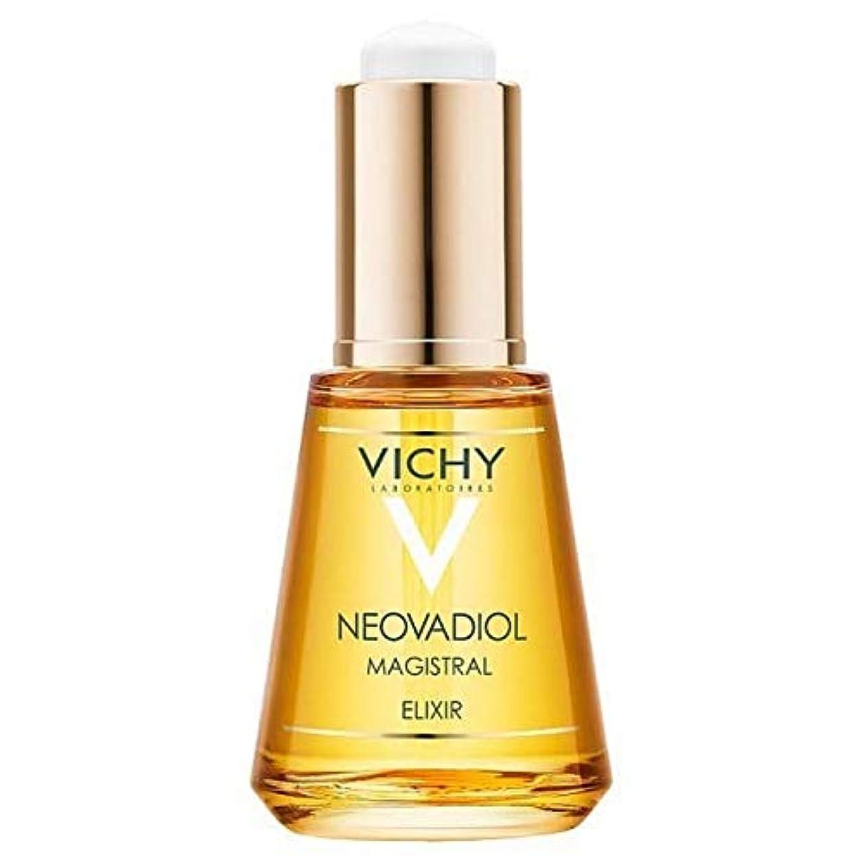 帰る重要性糞[Vichy] アンチエイジングマヒストラルエリキシル血清30ミリリットルNeovadiolヴィシー - Vichy Neovadiol Anti-Ageing Magistral Elixir Serum 30ml [...
