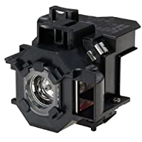 ELPLP42 ELPLP42 Replacement Lamp with Housing for Epson Powerlite 280 Projectors [並行輸入品]