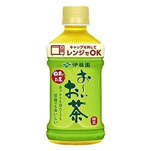 伊藤園 おーいお茶 緑茶 (電子レンジ対応) ...の関連商品3