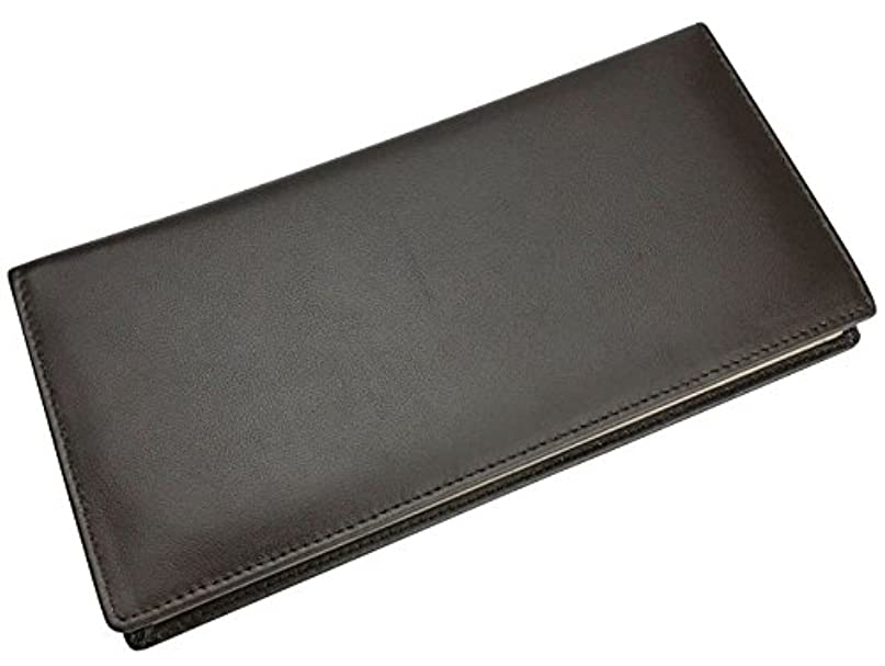 デモンストレーションチップ荒らす[フロックス] 財布 長財布 二つ折り 二つ折り長財布 ウォレット 本革 カード 大容量 シンプル 2つ折り ブランド 人気 メンズ レディース