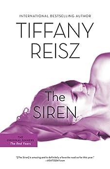 The Siren (The Original Sinners Book 1) by [Reisz, Tiffany]