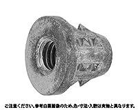 鬼目N(Bタイプ ムラコシ製 表面処理(三価ホワイト(白)) 規格(8X20.5) 入数(60)