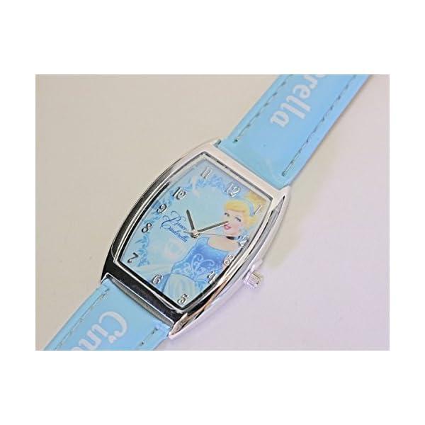 ディズニー 腕時計 角型 シンデレラ 5369...の紹介画像2