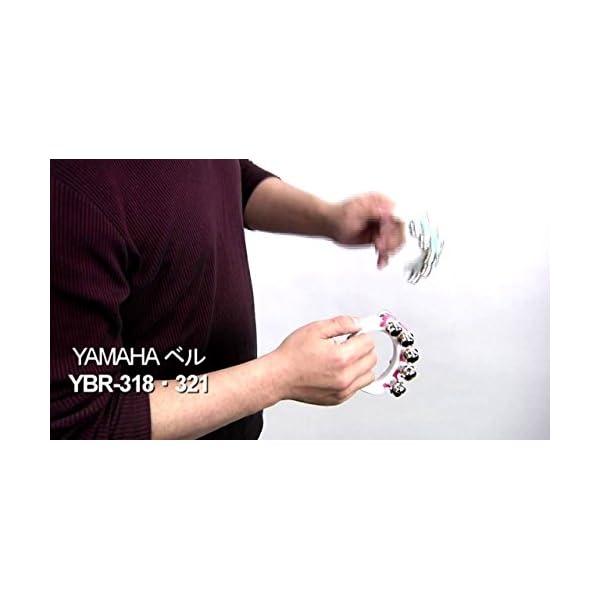 ヤマハ ベル ピンク 中音 10鈴(5×2列)...の紹介画像3
