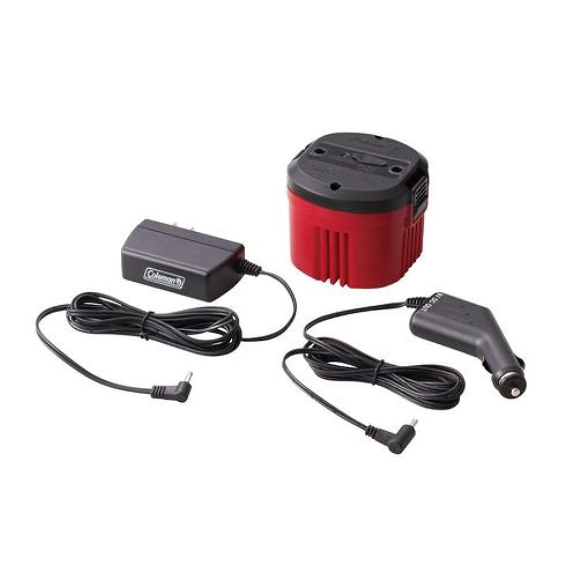 イソギンチャク既婚ブラザーコールマン ライト CPX6充電キット 2000010322