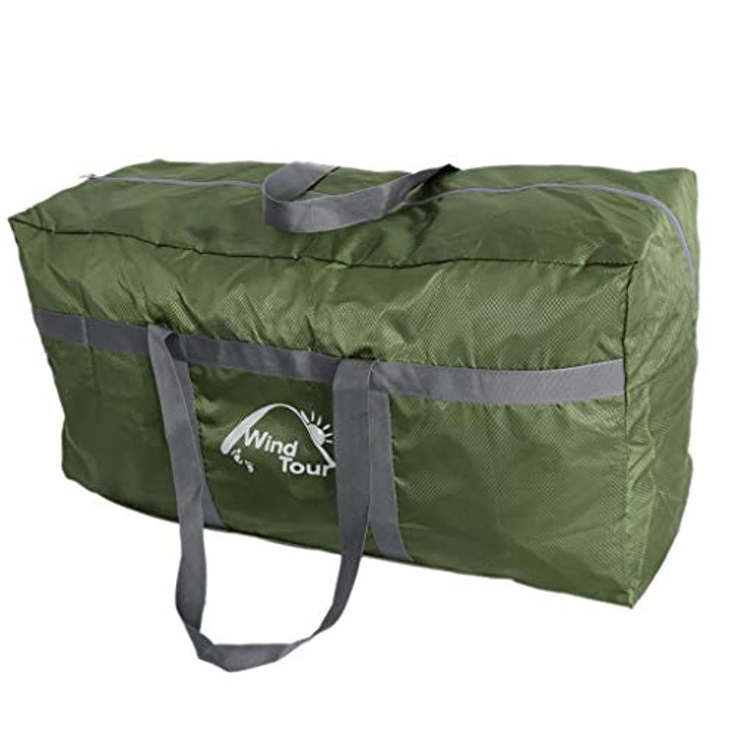 椅子転用承認Baoblaze 防水 キャンプ用 テント収納袋 寝袋オーガナイザー 全2色