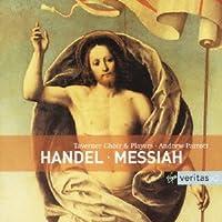 ヘンデル:メサイア