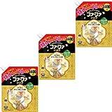 ファーファ トリップ 濃縮柔軟剤 ドバイ オリエンタルムスク の香り 詰替 (1400ml)3個 セット