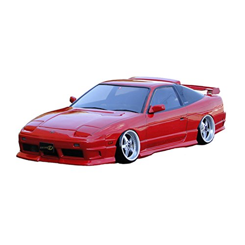 DRIFT Stage D-Like ボディ NISSAN 180SX 後期 DL083
