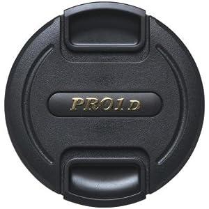 ケンコー・トキナー カメラ用レンズキャップ PRO1Dレンズキャップ52mm 071219