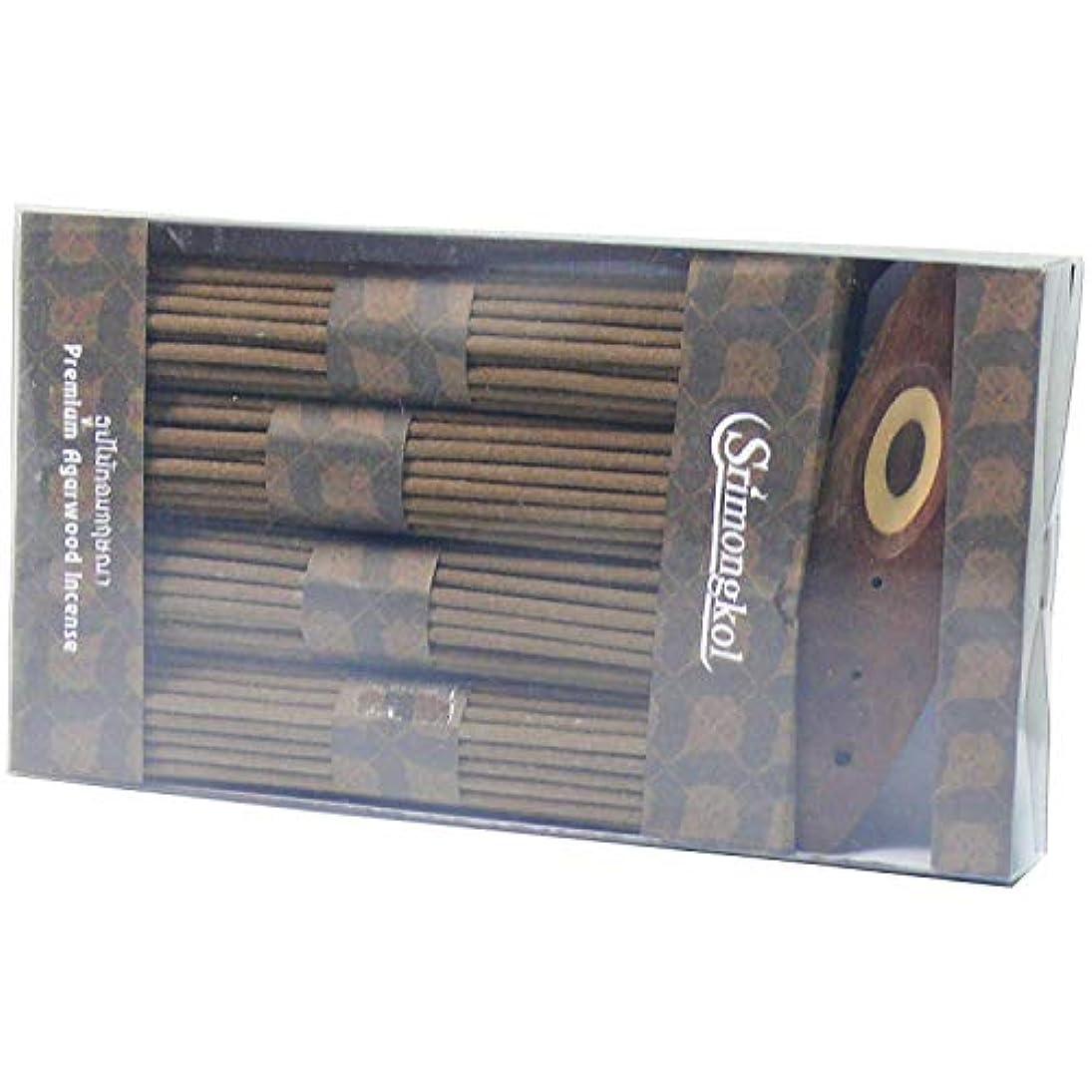 引く南アメリカ一般化するPremuim Agarwood Natural Incense Cones 200 Grams (No Chemical) :プレミアムアガーウッドナチュラル香コーン200グラム(化学薬品なし)