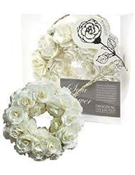 new Sola Flower ソラフラワー Wreath リース Precious Rose プレシャスローズ