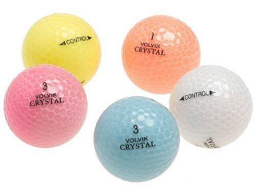 Bクラスのグリーンは三色の球で練習している人がいる