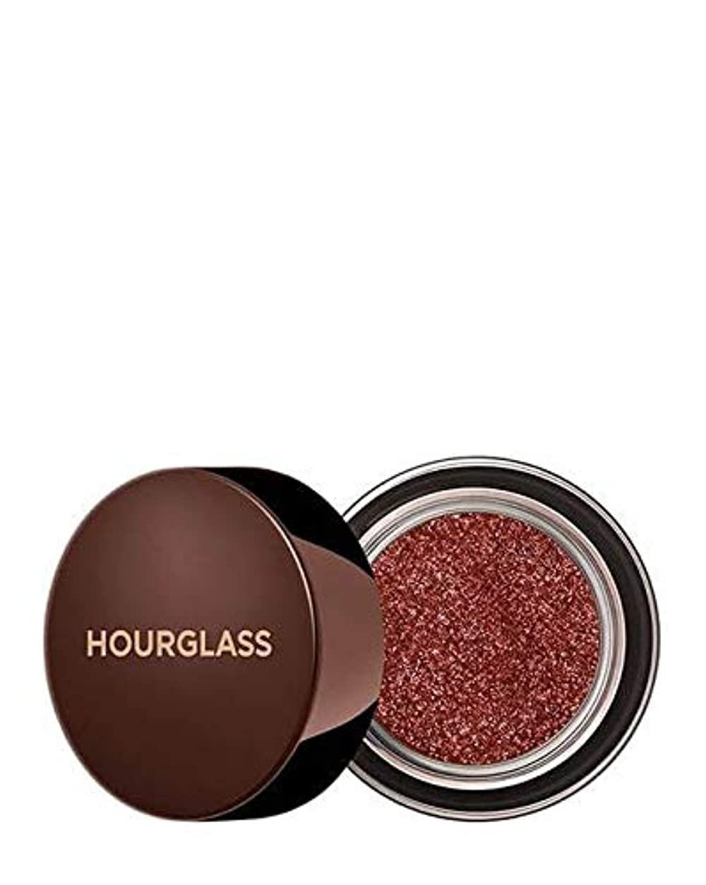 魔術師錆びトレーニングHOURGLASS Scattered Light Glitter Eye Shadow (Rapture)