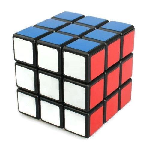 マジックキューブゲームTheパズルultra-smoothツイストRubic 's Rubik 's Rubix Toy 3x 3x 3