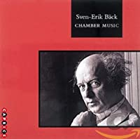 Baeck: Chamber Works