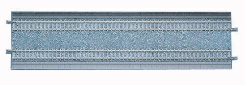 Nゲージ関連用品 複線レール DS280 (F) (2本セット) 1062