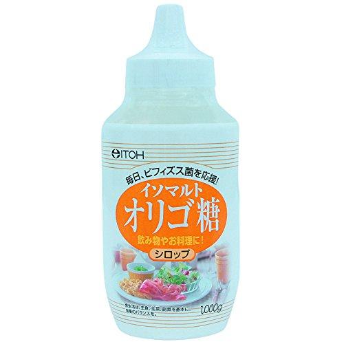 井藤漢方製薬 イソマルトオリゴ糖 1000g...