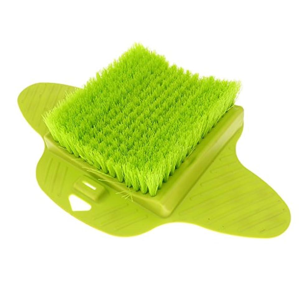 隠切り離す大脳Perfk 子供や大人 マッサージブラシ ブラシ 足ケア 足底清潔 シャワー ストレス解消 快適 健康ツール リラックス