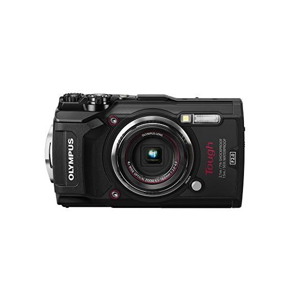 OLYMPUS デジタルカメラ Tough TG...の商品画像