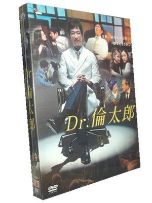 TVドラマ Dr.倫太郎 DVD-BOX