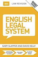 Q&A English Legal System (Questions and Answers)