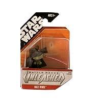 Star Wars Unleashed Battle Pack Singles Mace Windu Action Figure