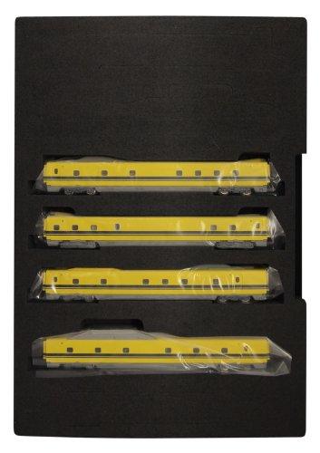 【トミックス】(92430)923系 新幹線総合試験車(ドクターイエロー)増結セットTOMIX鉄道模型Nゲージ111224