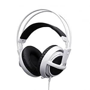SteelSeries Siberia v2 Full-size Headset(フルサイズヘッドセット)51100
