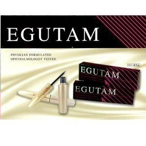 【2個セット】アルマダ まつげ美容液 EGUTAM エグータム 2ml 美容室専売品 【正規品】