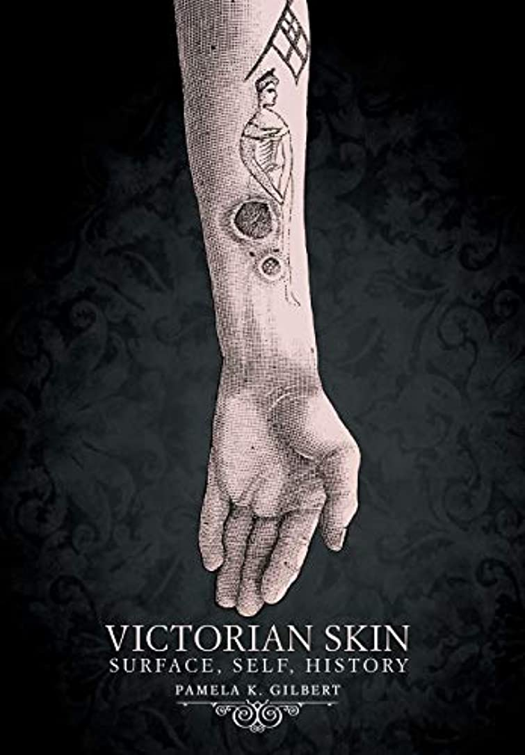 機関車白菜許さないVictorian Skin: Surface, Self, History