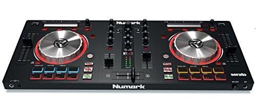 Numark Serato DJ Intro付属 DJコントローラー MixTrack Pro 3