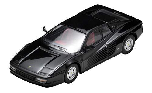 トミカリミテッドヴィンテージ ネオ 1/64 TLV-NEO フェラーリ テスタロッサ 後期型 黒 (メーカー初回受注限定生産) 完成品