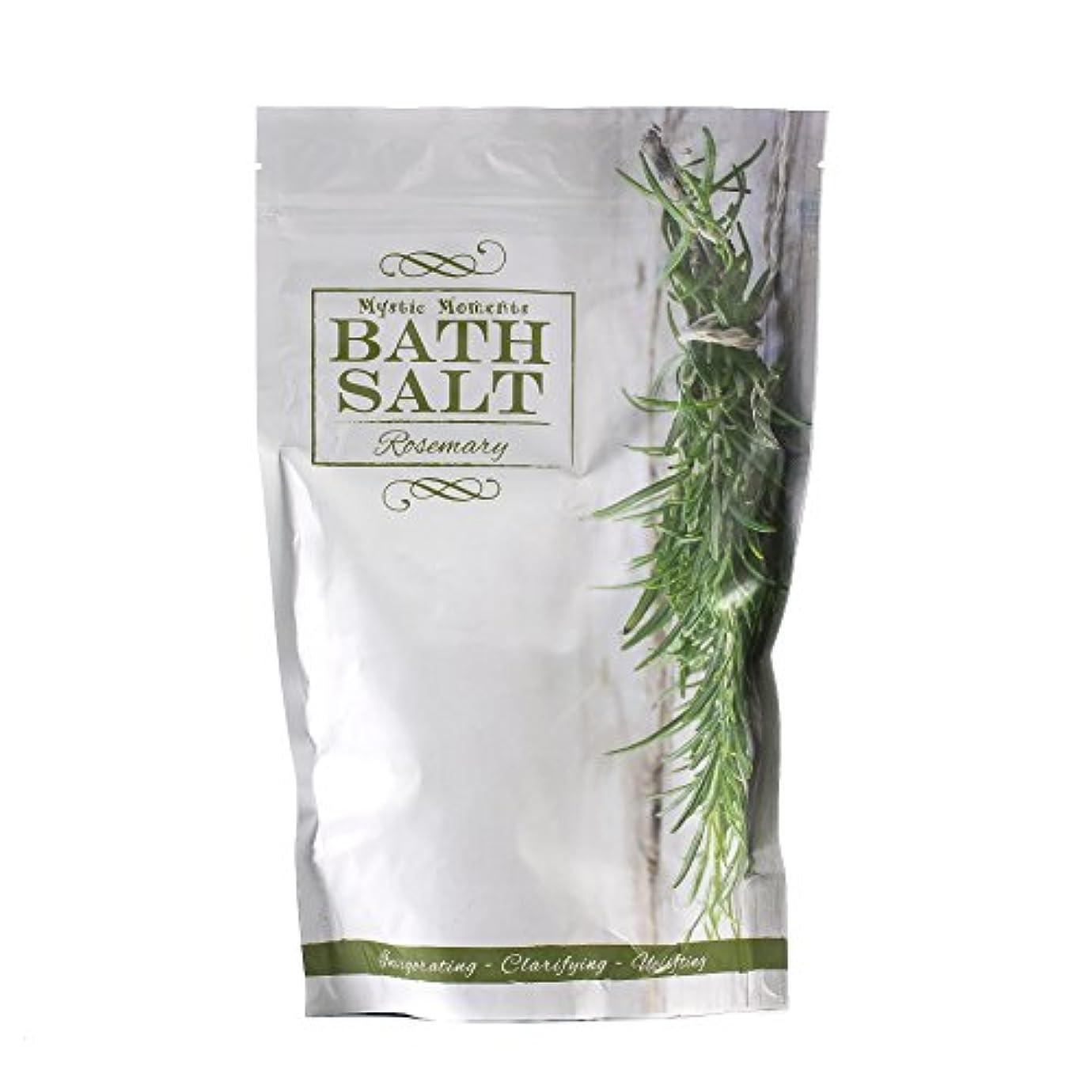 千個性乳白色Bath Salt - Rosemary - 1Kg
