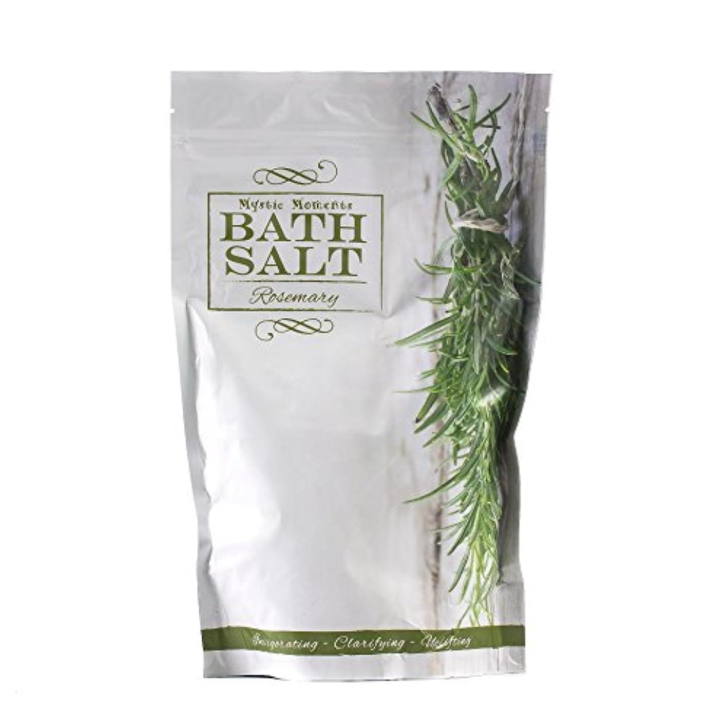 バンジョーかんたん家庭Bath Salt - Rosemary - 1Kg
