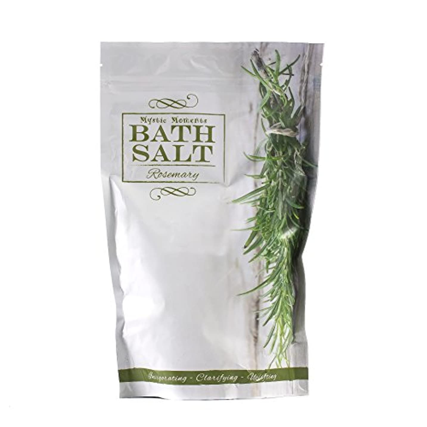 ひばり若い治すBath Salt - Rosemary - 1Kg