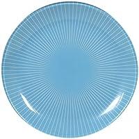 Luminarc デザート皿 プレート アモリ ブルー 20 J2115