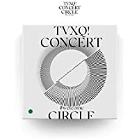 【Amazon.co.jp限定】TVXQ CONCERT-CIRCLE WELCOME DVD