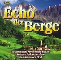 Echo Der Berge