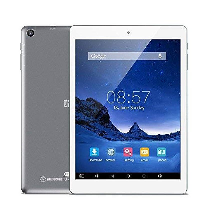 リングバックオペレーターパートナーALLDOCUBE iplay 8タブレット7.85インチ1024 x 768 IPS MTK 8163クアッドコアデュアルWifi 2.4 G / 5 G 1 GB RAM / 16 GB ROM Android 6.0 HDMI GPS