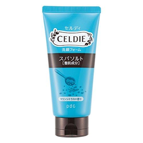 セルディ 美肌洗顔 スパソルト 120g