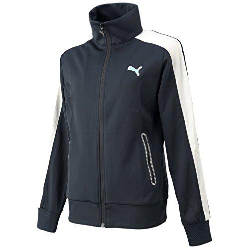 (プーマ)PUMA トレーニングジャケット 920200 [レディース] 01 ブラック M
