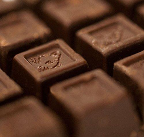 ヒルゼンミルキー 砂糖不使用 ヘルシーチョコレート 約250g(個別包装込み)