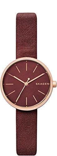 [スカーゲン]SKAGEN 腕時計 SIGNATUR SKW2646 レディース 【正規輸入品】