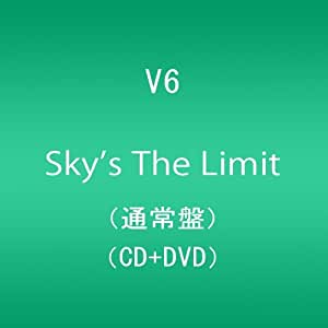 Sky's The Limit (CD+DVD)