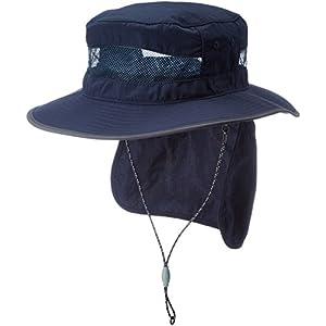(フェニックス) phenix(フェニックス) メンズ トレッキングハット Arbor Hat PH818HW14 PH818HW14 NV ネイビー L