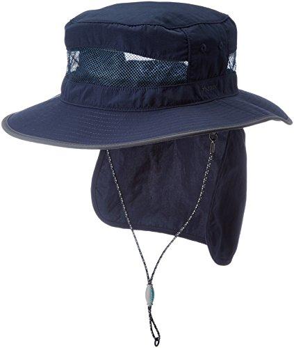 [フェニックス] トレッキング 帽子 ハット メンズ PH818HW14 ネイビー 日本 M-(日本サイズM相当)