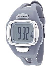 [ソーラス]SOLUS 腕時計 心拍計測機能付 Leisure930(レジャー 930) 01-930-003 メンズ 【正規輸入品】