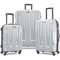 Samsonite Centric 3pc Hardside (20/24/28)