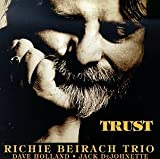 Trust by RICHIE TRIO BEIRACH (1996-03-19)